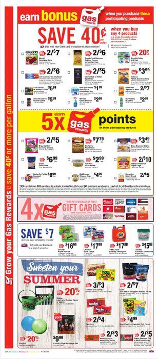 giant food weekly ad in pa #giantfoodad #giantfoodweeklyad #weeklyad #weeklycircular