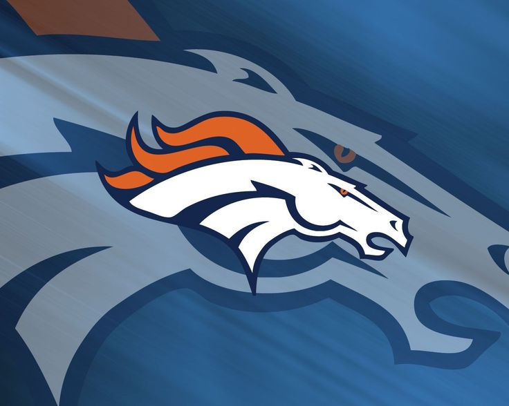 Broncos- My team