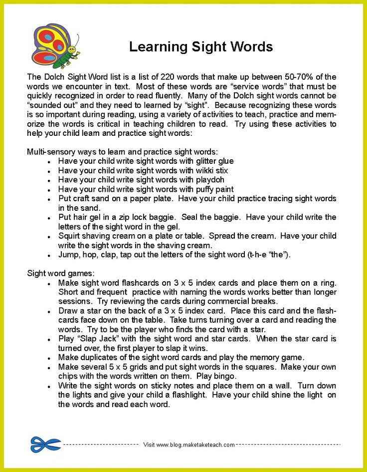 17 Best images about Sight Words For Kinders on Pinterest Sight - salon receptionist resume