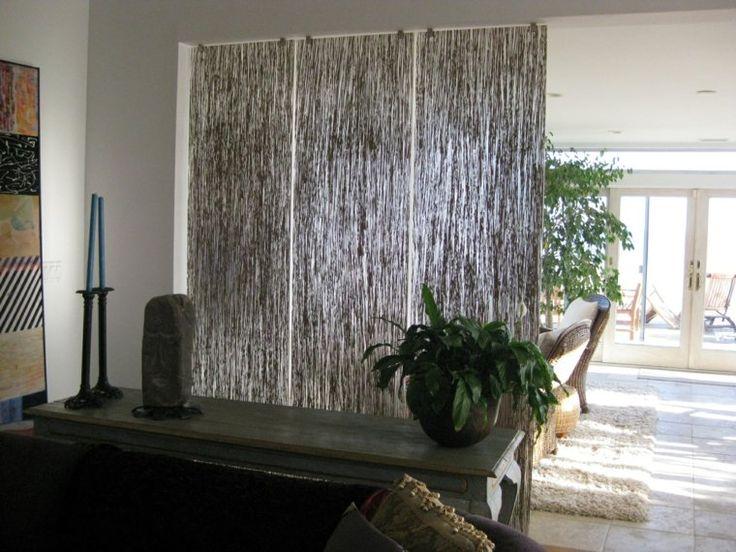 17 meilleures images propos de fronti re sur pinterest - Cloison amovible chambre castorama ...