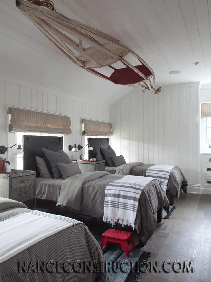 86 Best Triplets Bedroom Images On Pinterest Bunk Beds