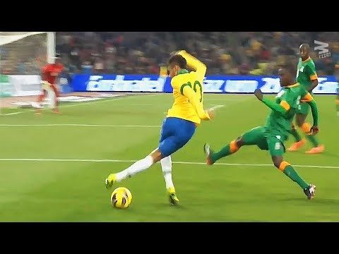 Best 50 Fake Skills & Tricks In Football - YouTube