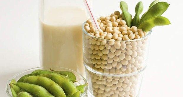 Health Benefits of Soy Milk