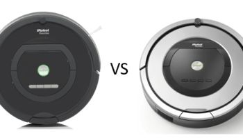 iRobot Roomba 650 vs 770 - Which is Better Value. A comparison chart between iRobot Roomba 650 and Roomba 770 Robot vacuum cleaners. Introduction Robot vacuums have been around for while, but the.