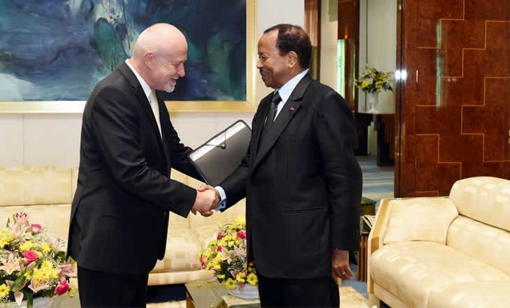 Insécurité – Boko Haram: Paul Biya reçoit l'ambassadeur de Russie au Cameroun - 19/01/2015 - http://www.camerpost.com/insecurite-boko-haram-paul-biya-recoit-lambassadeur-de-russie-au-cameroun-19012015/?utm_source=PN&utm_medium=CAMER+POST&utm_campaign=SNAP%2Bfrom%2BCamer+Post