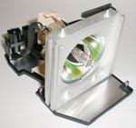 EC.J1001.001 Acer Projector Lamp Replacement. Projector Lamp Assembly with High Quality Genuine Original Osram P-VIP Bulb inside. Factory Original Replacement Lamp. ExclusiveBulbs is an authorized Distributor. Be aware of knock-offs and counterfeits. Original Replacement Lamps Last 3X Longer and are 30% Brighter!. Buy from an authorized distributor. 180-Day Factory Warranty.
