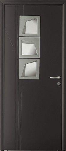 Best 25 Porte Aluminium Ideas On Pinterest Porte Entr E Aluminium Portes Aluminium And Porte