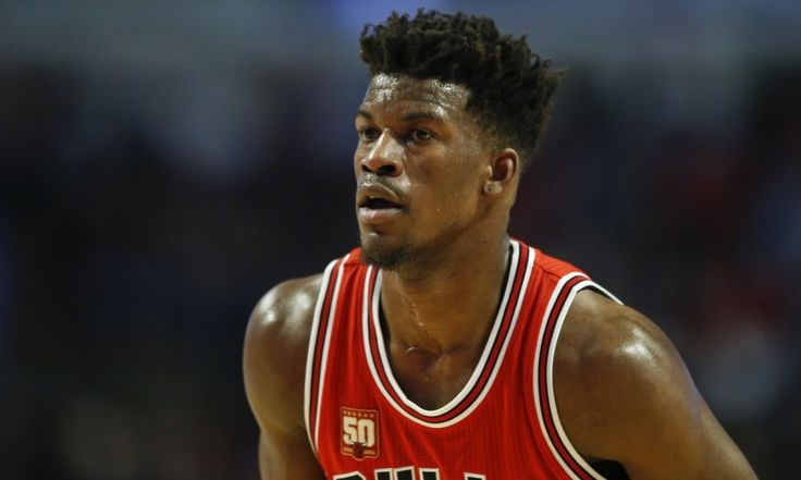 "Column: Bulls aren't going anywhere with or without Jimmy Butler = Ditch Derrick Rose. Refresh the roster by trading Jimmy Butler. Do something.  As rumors emerged this week that the Chicago Bulls are ""open for business"" and the idea of trading Butler to....."