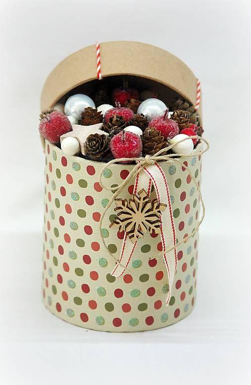 Inkadar / Vianočná dekorácia