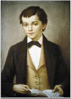 Heralds of the Gospel in England and Wales: St. Dominic Savio's Vision of England