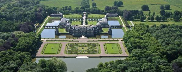 Schloss Nordkirchen - Münsterland Westfalen