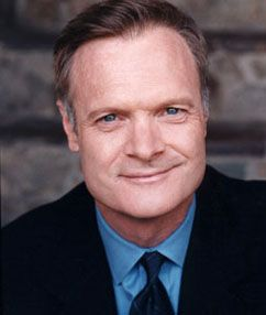 Like his passion and views. Political commentator Host Lawrence O'donnell