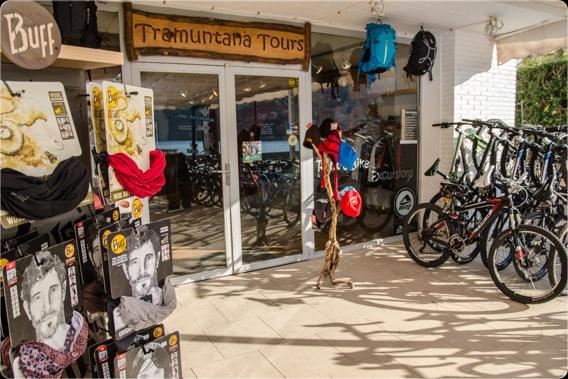Tramuntana Tours