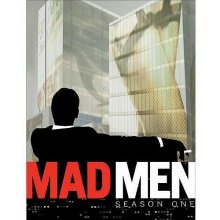 Mad for Mad Men.