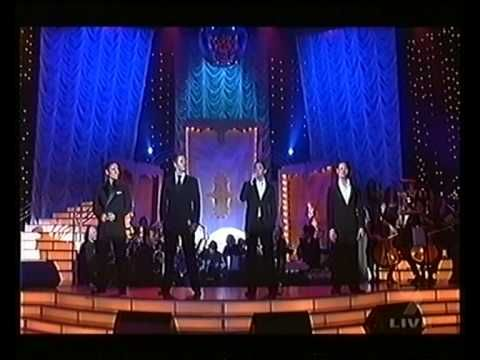 8 best il divo too good to be true images on pinterest david miller eye candy and handsome - Il divo unchained melody ...