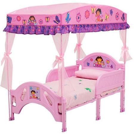 dora bedroom decorations  Dora the Explorer room - Girls bedroom ...