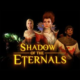 Steam Greenlight :: Shadow of the Eternals