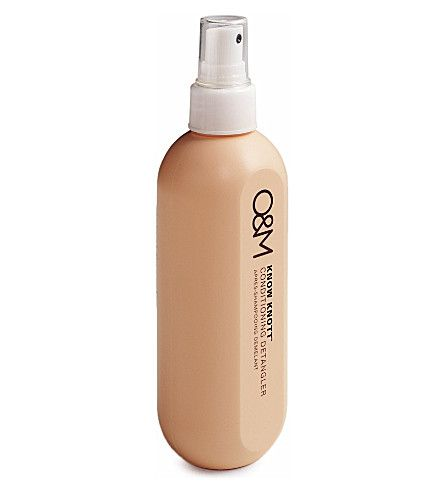 ORIGINAL MINERAL No Knott detangling spray 250ml