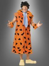 Yaba Yabaa Doooo! Fred Feuerstein Flintstones. Lustiges Grupenkostüm zusammen mit den anderen Flintstones.
