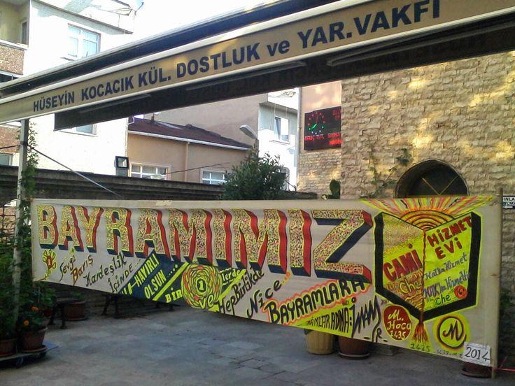 Cami Hizmet Evi ((( CHE ))): ...25 Tem.2014 CUMA...Cumamız Mübarek Olsun...***....