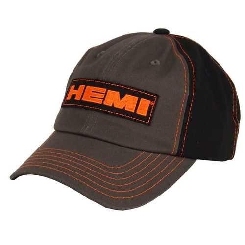 0acc4113356 HEMI Hat - Mopar Hemi Patch