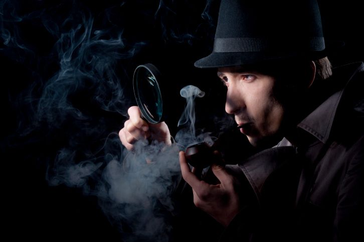 You must be heard approximately a private  detective agency  in New Delhi, India .