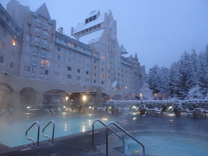Best Hotels In Whistler Canada