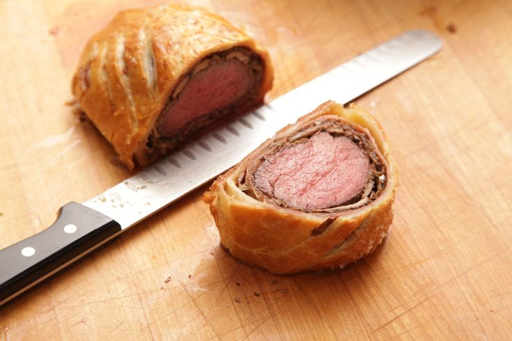 The Ultimate Beef Wellington | Serious Eats : Recipes