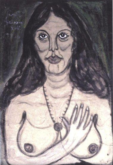 Pietro Ghizzardi - The Breast