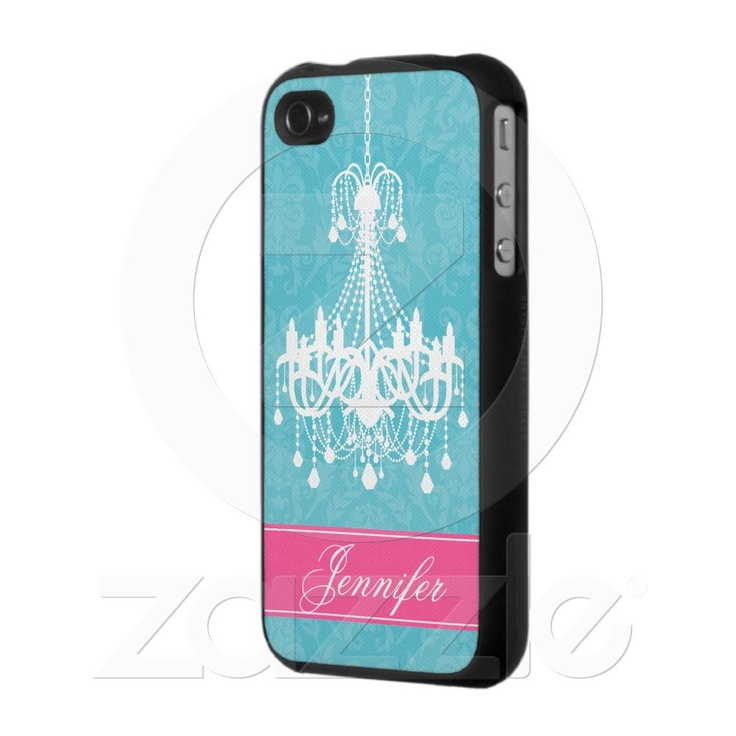 Personalized iPhone case from Zazzle