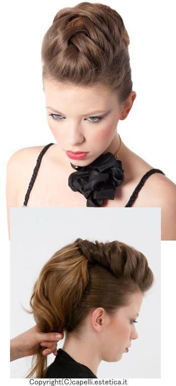 【パーフェクトウェディング宣言!】-イタリア~アップウェディングヘアスタイル☆