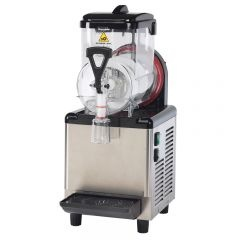 Frozen Slushy Drink Machine, Single Barrel, OTC