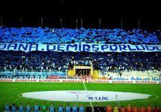 Amedspor'dan Adana Demirspor'a Destek