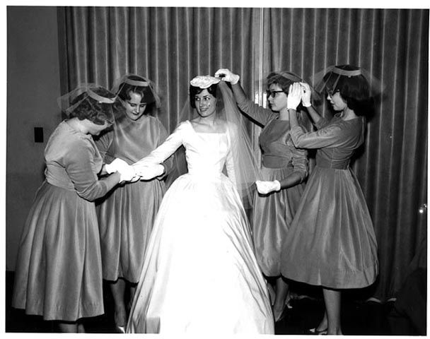123 Best Images About The Retro Wedding On Pinterest