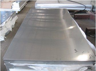 2B surface 316 stainless steel sheet