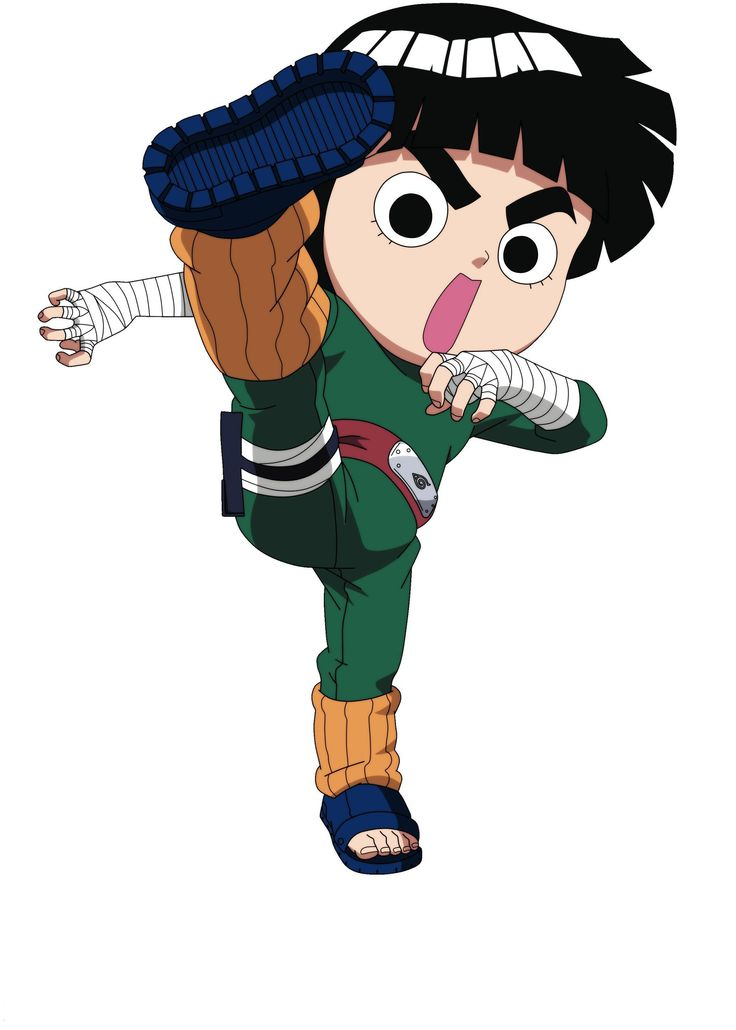 rock lee by anjoicaros rock lee pinterest rock lee