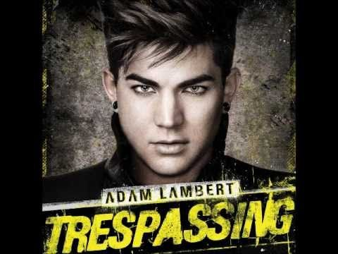 Adam Lambert - Runnin'