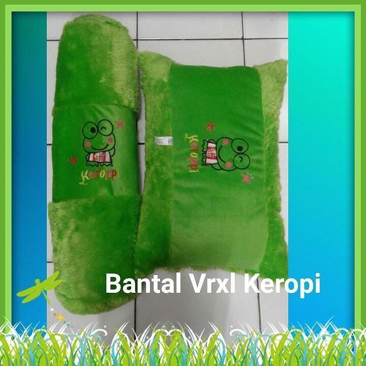 Bantal Guling Baby Keropi Uk guling 70cm Ukrn Bantal 60x40cm  Harga 85rb  Wa/ call 081387149713  #bonekalucuna  #bantalguling #bantalbayi #gulingbayi #gulingbaby