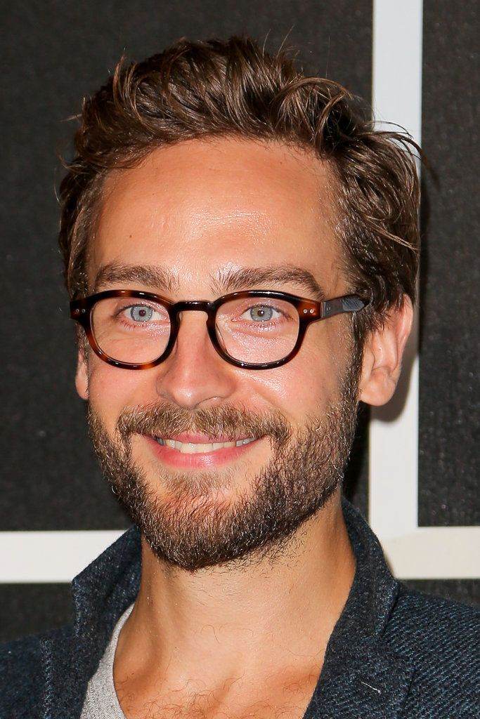 The Cutest Photos of Sleepy Hollow's Tom Mison | POPSUGAR Celebrity UK