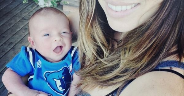 Say hello to Silas Timberlake... and more photos of cute celebrity newborns!