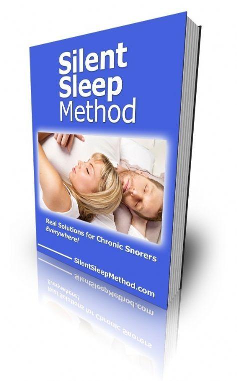 Can Sleep Apnea Be Cured Naturally