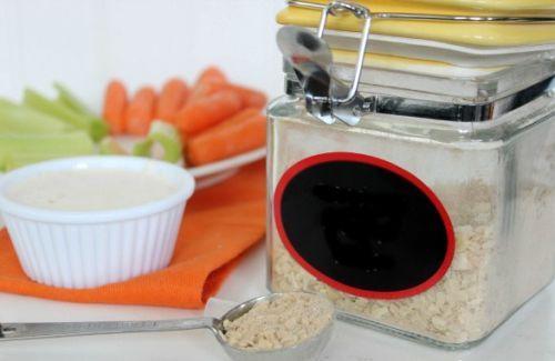 Recette secrète de soupe Lipton maison