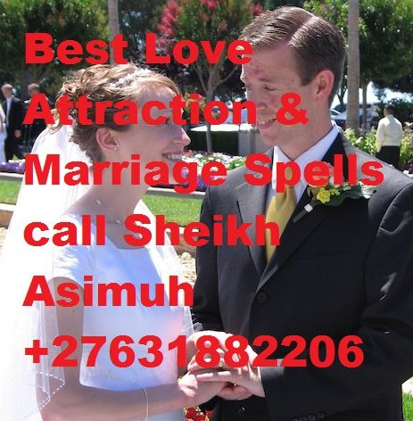 LOST LOVE/BRING BACK LOVER /MARRIAGE AND DIVORCE SPELL CASTER +27631882206  All Your Personal And Financial Problems. Have You Been Moving Up And Down Looking For Help and everywhere you have been there is no solution, just a wastage of time? Consult The Prince Free Of Charge And all Your Problems Will Be Solved Within the Very Shortest Period Of Time 100% Guarantee. Strong Love Spells, Job/Business Spells, Protection Spells. www.traditionalspell.webs.com