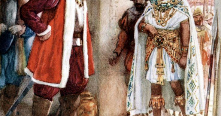 Los roles de la mujer en la conquista española. De acuerdo con Hernán Cortés, la conquista de los aztecas no habría sido posible sin la ayuda de Doña Marina, la Malinche. Si bien los conquistadores eran hombres, las mujeres clave como Marina la Malinche, una chica joven azteca, jugaron un papel crítico en el proceso de conquista de la tierra y de los pueblos que habitaban América antes de la ...