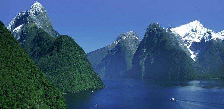 If I had a million dollars, I'd get rid of everything and move to New Zealand.  Seriously.