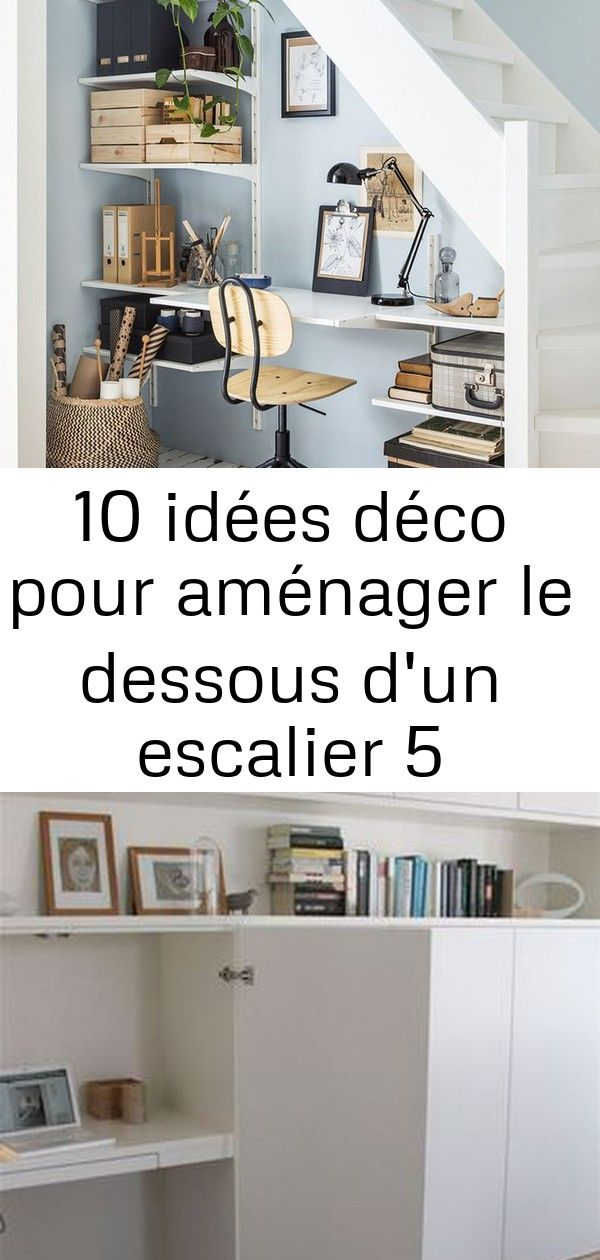 Amenager Sous Escalier Bureau Cremaillere Un Bureau Discret Et Beaucoup De Rangement Ikea Metod Rangement Homeworking 30 In Home Decor Home Corner Bookcase