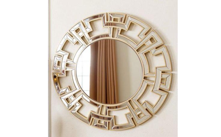 Venus Mirror – Gold