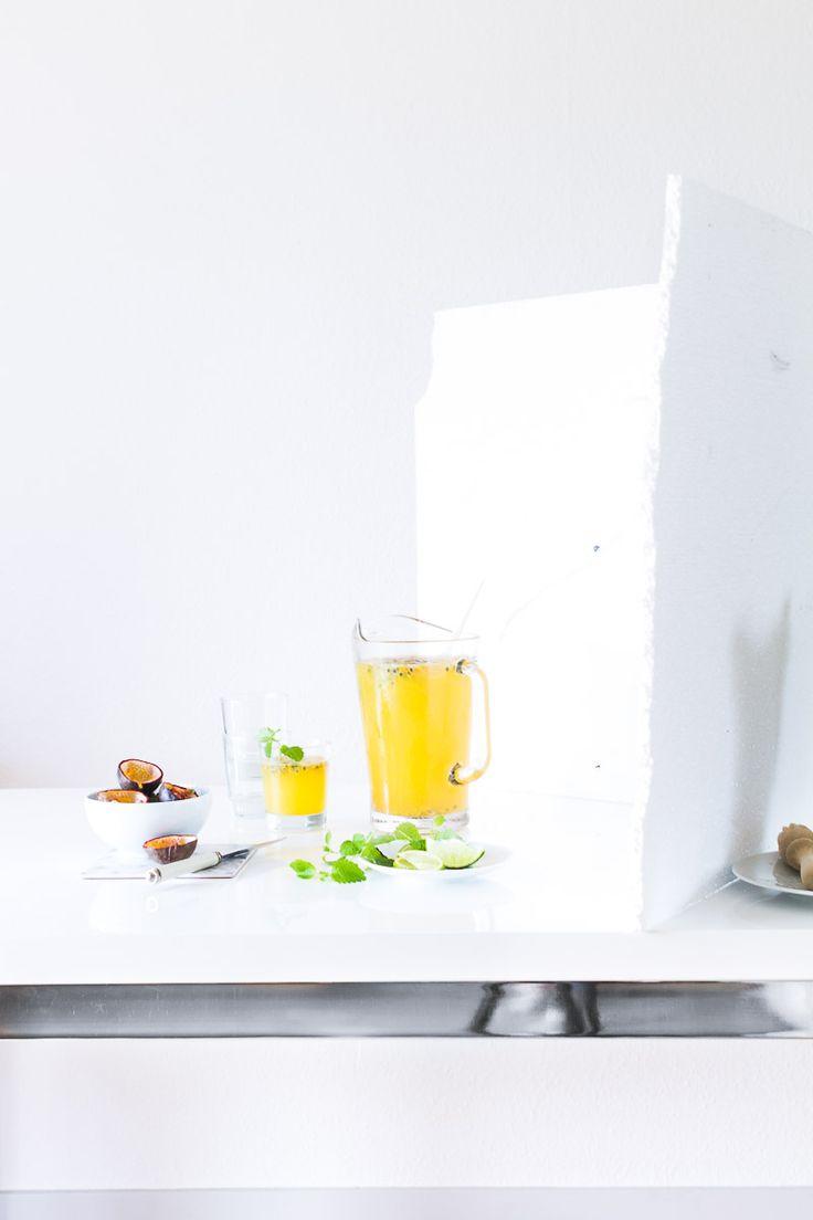 Du behøver ikke et fotostudio for at fotografere lyse madbilleder eller produktbilleder. Guide til madfotografering + gratis worksheets til lys setup