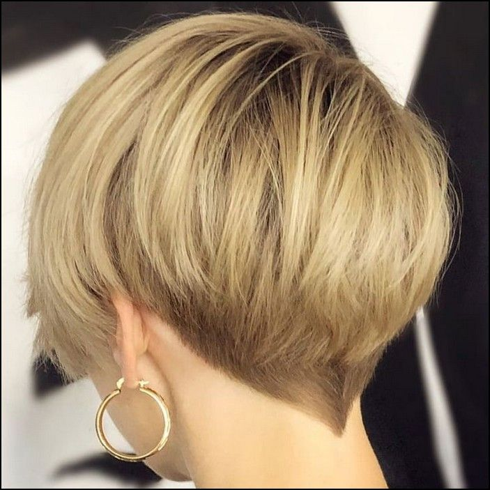 150+ best pixie and bob cut hairstyle ideas 2019 page 5 | myblogika ...