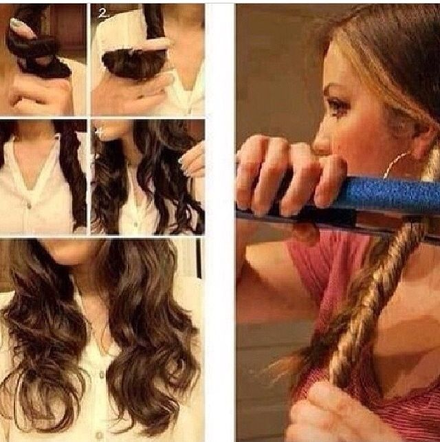 1000 Images About Hair On Pinterest Cleanses